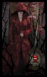HabitRPG 2014 Costume Community Challenge by LadyTempusMori