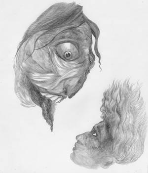 Weird by PtarmiganMan