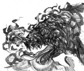 Dragons Breath by PtarmiganMan