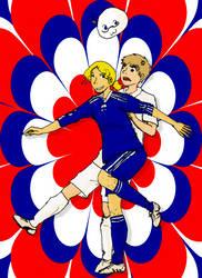 Soccer is gay. by KatieKa-Boom