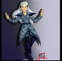 [$] Sima Yi by LC-TV