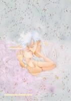 We belong together (Cosmos Arc Artbook) by OhtoriArt