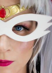 Prototype Sailor Moon cosplay by OhtoriArt