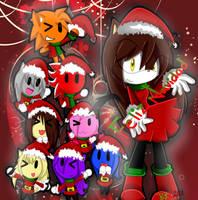 ::Feliz Navidad:: by Naridami-Belu