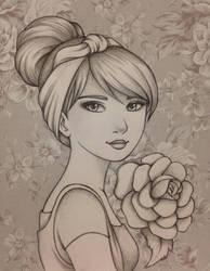 Florals by ArtfulJessica