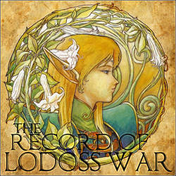 The Record of Lodoss war by Edd000