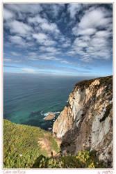 Cabo da Roca by matto555