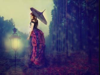 one dreamy day by cherkname