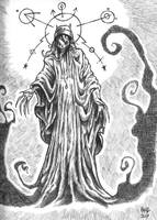 Sister Sinisteratix by ragzdandelion
