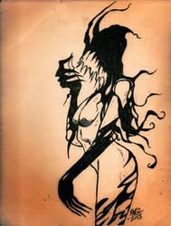 The Fomoria by ragzdandelion