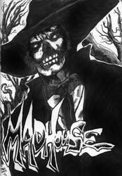 Madhouse by ragzdandelion
