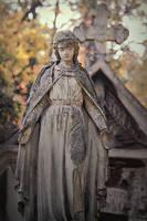 Angels of Krakow 3 by daaram