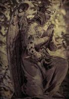 Angels of Krakow 4 by daaram