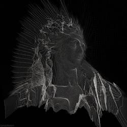 The Opera singer 3D by daaram