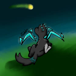 Regalo completo :D Jeck by Faded-Creepy