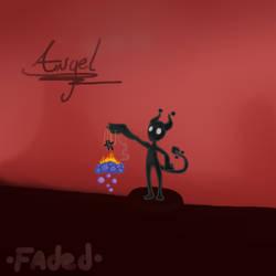 Angel, el demonio by Faded-Creepy
