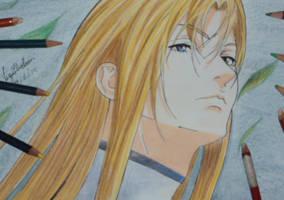 Iason Mink ~ in my memory by virgifabiasheen