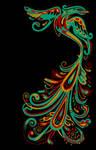 Phoenix by arventur