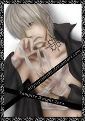 Vampire Knight Zero by Epsilon86