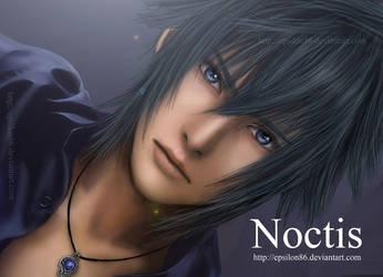 FF Versus XIII -Prince Noctis by Epsilon86