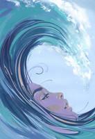 Apres Moi Le Deluge by likeOMFGitsJONNY