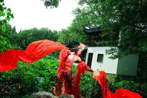 jianxiaqingyuan III by 0066