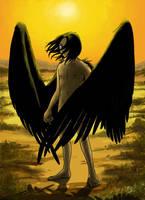 book one cover image by mangakasagebrush