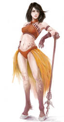 Character 4 by OlenaMinko