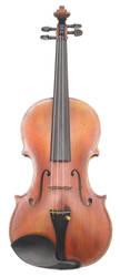 violin stock by utoks-stock