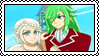 FT: AriFreed stamp by NorsePhobic