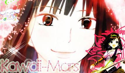 Kawaii-mars by kawaii-mars