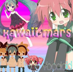 kawaii-mars ID by kawaii-mars