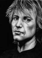 bon jovi by Art-from-the-heart-x