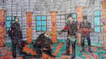 Wewelsburg Ceremony by SergeantQumbula