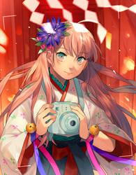 Taishou Romance, pt. 2 by Juupion