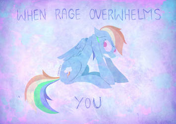 Rage by Conamee