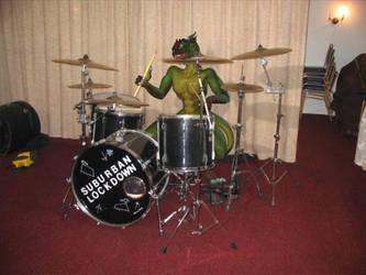 Krotsgier_Drums by CircleA61