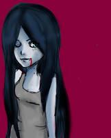 Marceline sketch by PlurPants