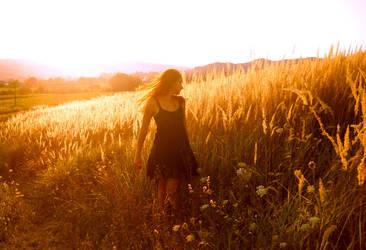 Sunshine by biencutza