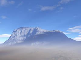 desert-fog... by zipclaw