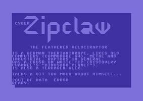 nostalgic ID by zipclaw