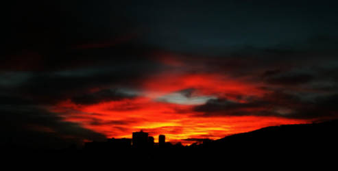 Atardecer / Sunset 2 by cesars