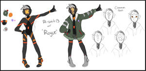 Rogue Ref by haipawasnthere