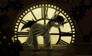 In Time by Vulpessentia