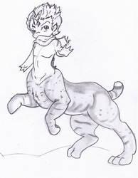 Custom Adopts- Bobcat by Lil-Bea