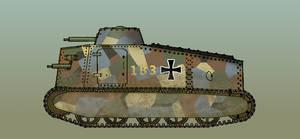 Sturmwagen 2-TUF by Jeremak-J