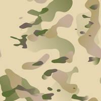 'big gradient' camo pattern by Jeremak-J