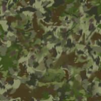 'Salad jungle' pattern by Jeremak-J