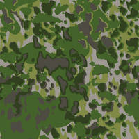 Slime pattern by Jeremak-J