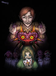 You've met with a terrible fate haven't you? by Kastella72